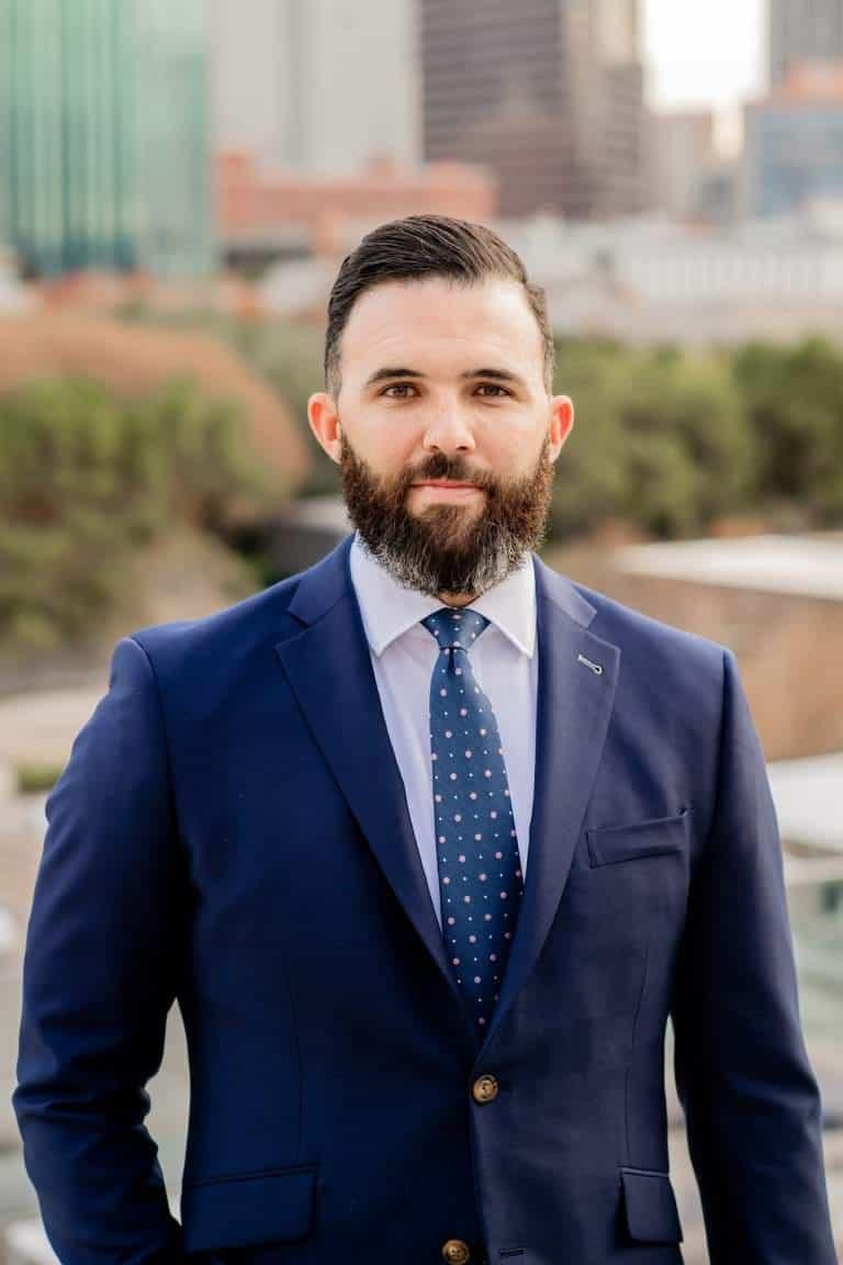 Federal Criminal Defense Lawyer / Attorney in Dallas